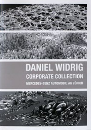 Daniel Widrig – Architecture and Object