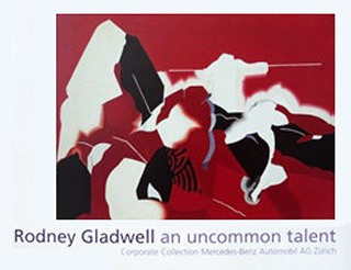 Rodney Gladwell an uncommon talent